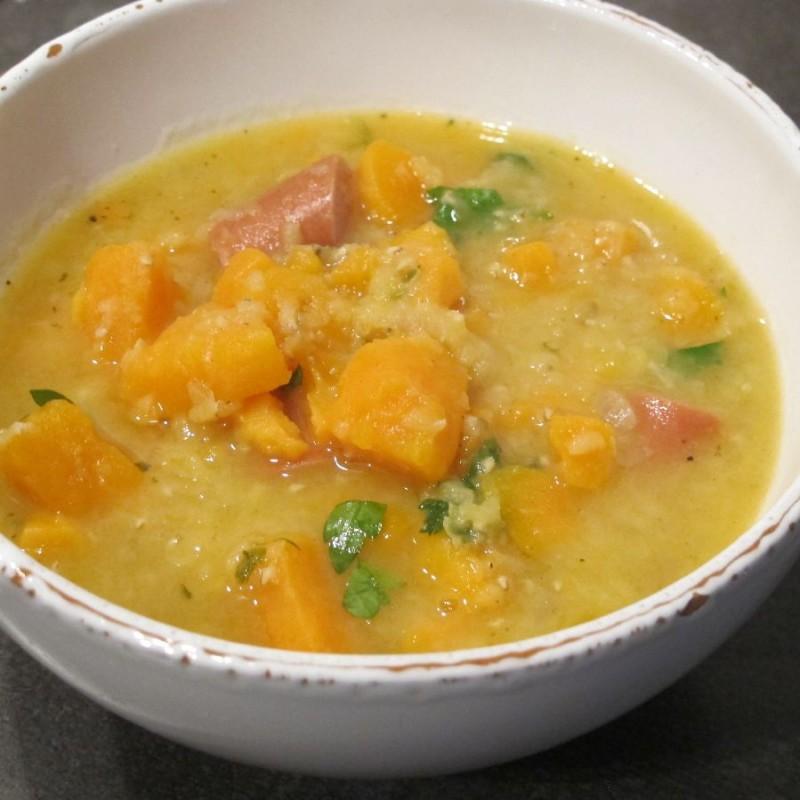 suppen soa en